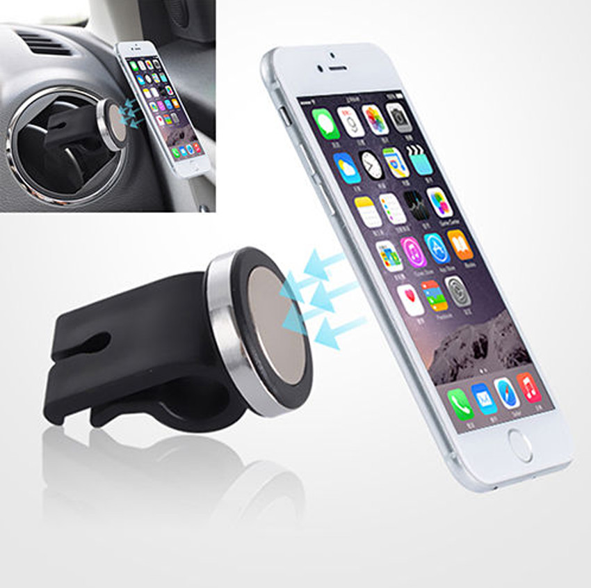 Magnetic Cell Phone Car Mount Reviews