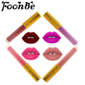 1pcs Matte Lip liquid stick Long-lasting Lip Gloss make up liquid Lipstick 14 Colors lipgloss women lip makeup cosmetic Foonbe