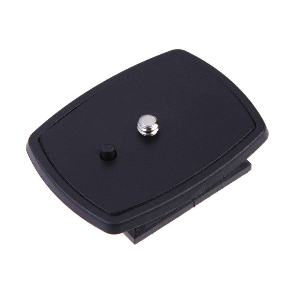 1Pcs Quick Release Plate Tripod Head for QB-4W for Sony CX-888 CX-444 for Velbon CX-444 CX-888 CX-460 CX-460mini