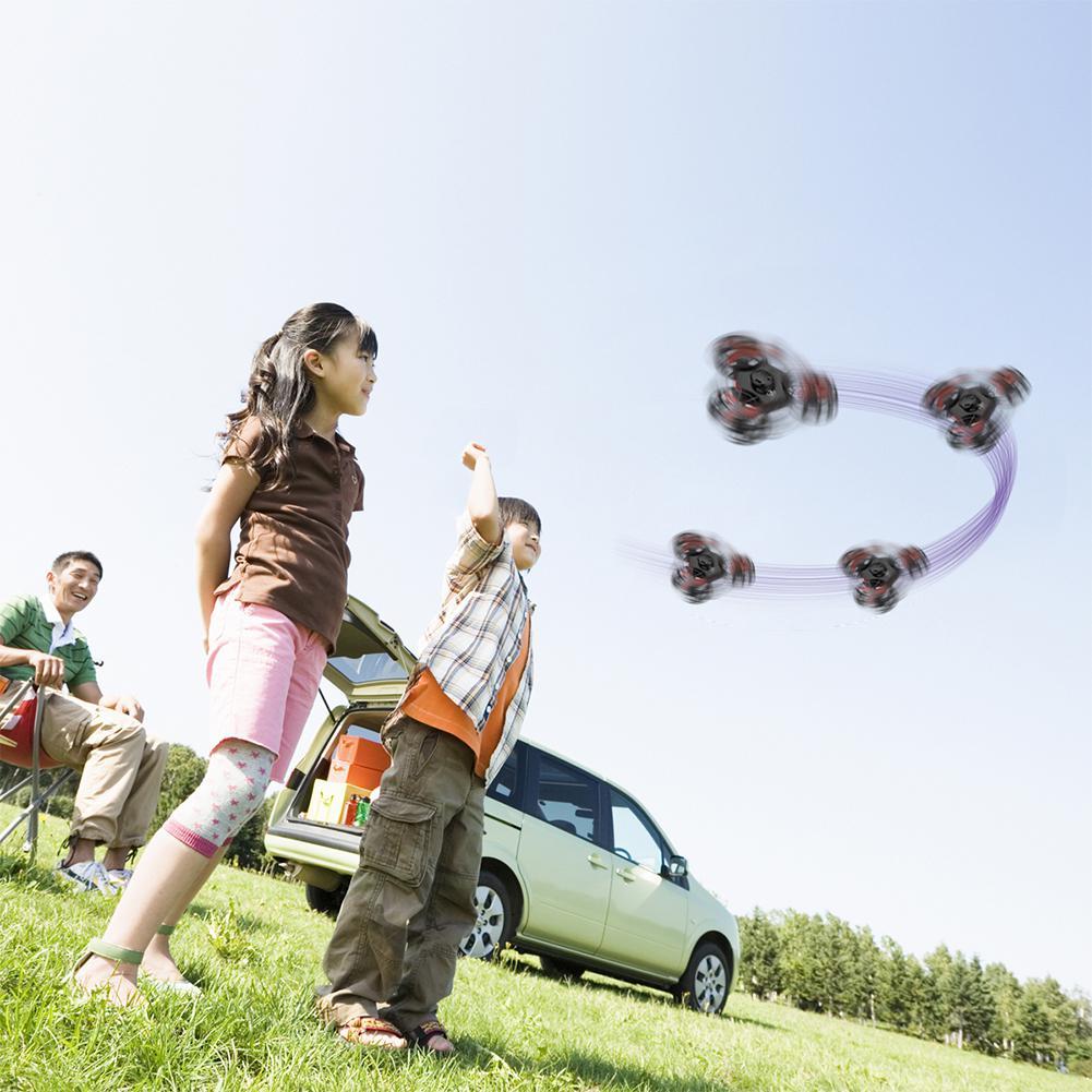 Flying fidget spinner 5