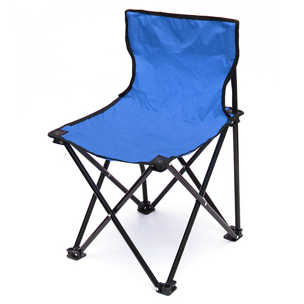 56x34x32cm Folding Chair Seat Oxford cloth Portable Foldable Stool for Camping Hiking Fishing Beach Garden Picnic Outdoor Tools 1pc outdoor camping tripod folding stool chair fishing foldable portable fishing mate chair height 30cm folding waterproof 45