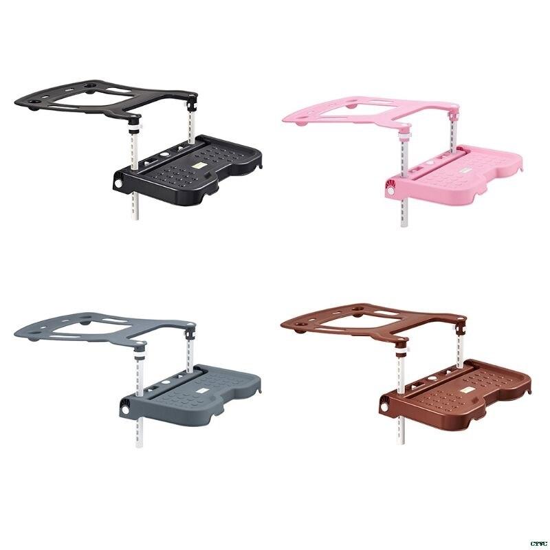 Siège de sécurité pour voiture repose-pieds pour enfants repose-pied pour bébé pédale Portable confortable Support de Protection pour enfants