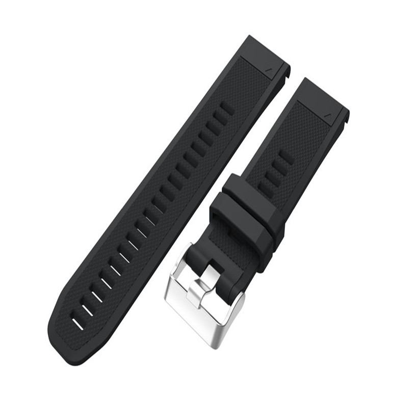 Replacement Silicagel Soft Quick Release Kit Band Strap For Garmin Forerunner 935 GPS Watch drop shipping 0622 new replacement silicagel soft quick release kit band strap for garmin fenix 3 hr fenix 3 gps watch drop shipping 0629