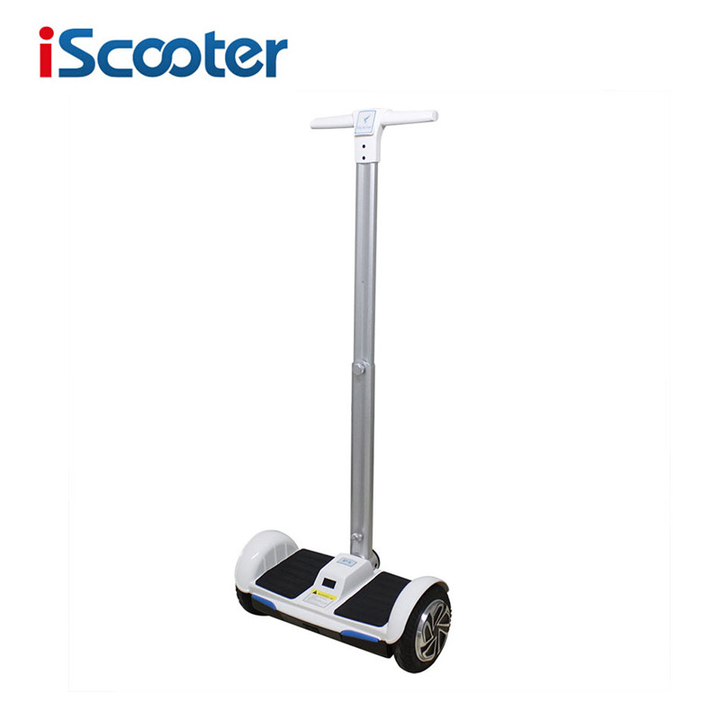 IScooter 10inch Hoverboard Electric Skateboard 2 Wheel Self Balancing Scooter Standing Smart Two Wheel Scooter Office