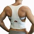 Postura Ombro Corrector Straightener para Torácica Alivia A Dor Nas Costas Magnética Neoprene Corset Voltar Brace