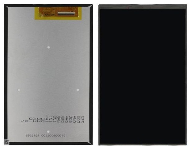 8INCH LCD display Matrix KD080D24-40NH-B7 For Iconia One 8 B1-850 A6001 tablet pc LCD display Matrix screen  FREE SHIPPING