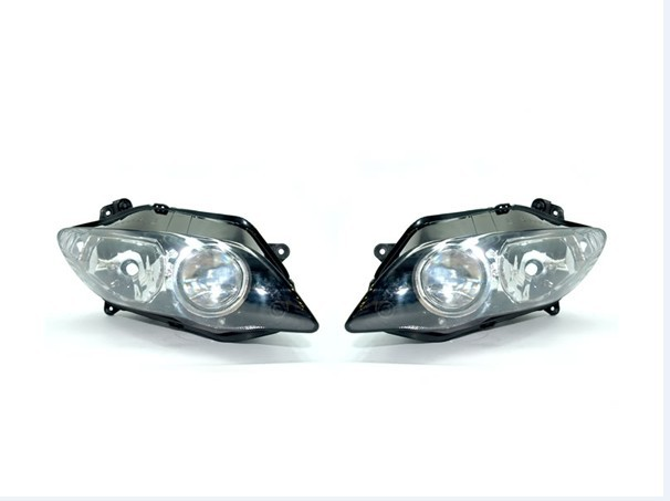 Motorcycle Front Headlight For R1 04-06 Headlamp Lighting  motorcycle front