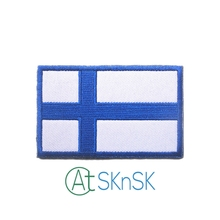 9c1b07b3b42b Buy patches finland and get free shipping on AliExpress.com