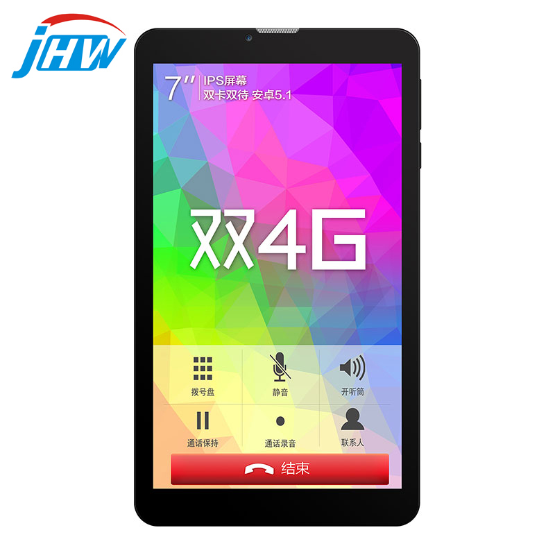 Hot Sale! 7 inch Original Teclast P70 4G Phone Call Tablet PC Android 5.1 Quad Core MTK8735 IPS TDD LTE 1GB+8GB GPS Android 5.1