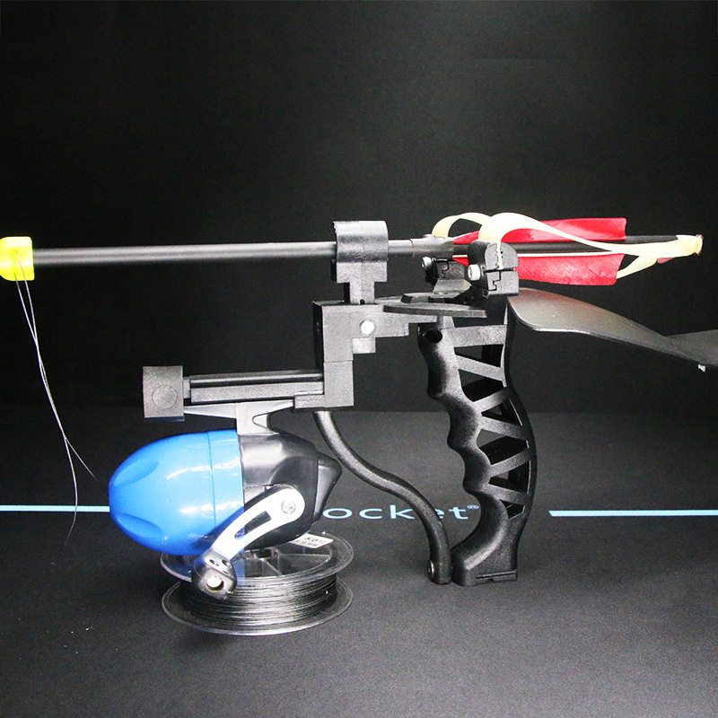 Powerful Slingshot with Arrow Clip Professional Slingshot Used For Hunting Shooting Catapult Outdoor Crossbow Shooting Arrows