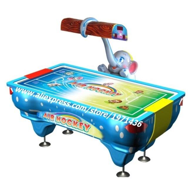 игровые автоматы аэрохокей
