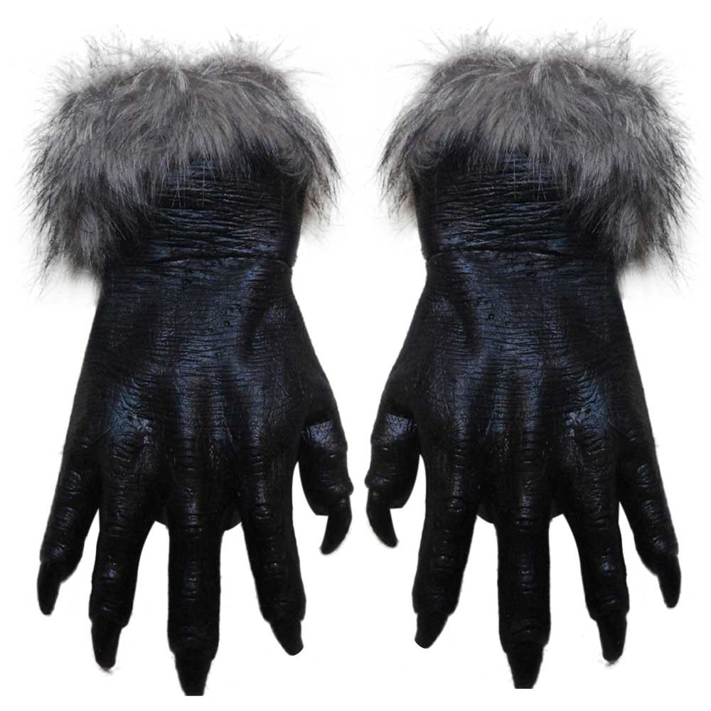 Online Buy Wholesale wolf gloves costume from China wolf gloves ...
