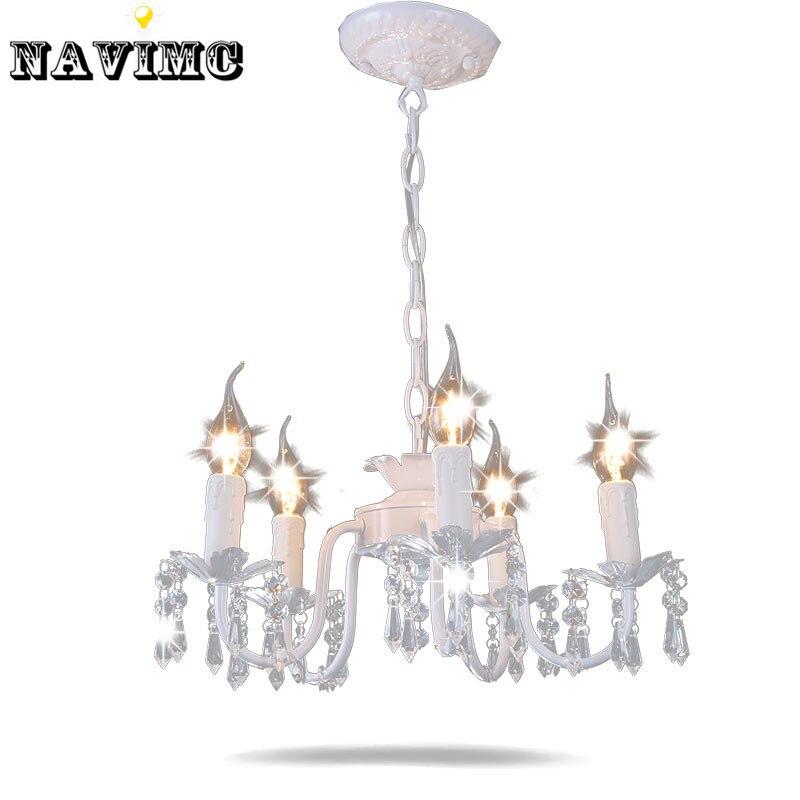 Online Buy Wholesale white crystal chandeliers from China white – White Crystal Chandeliers