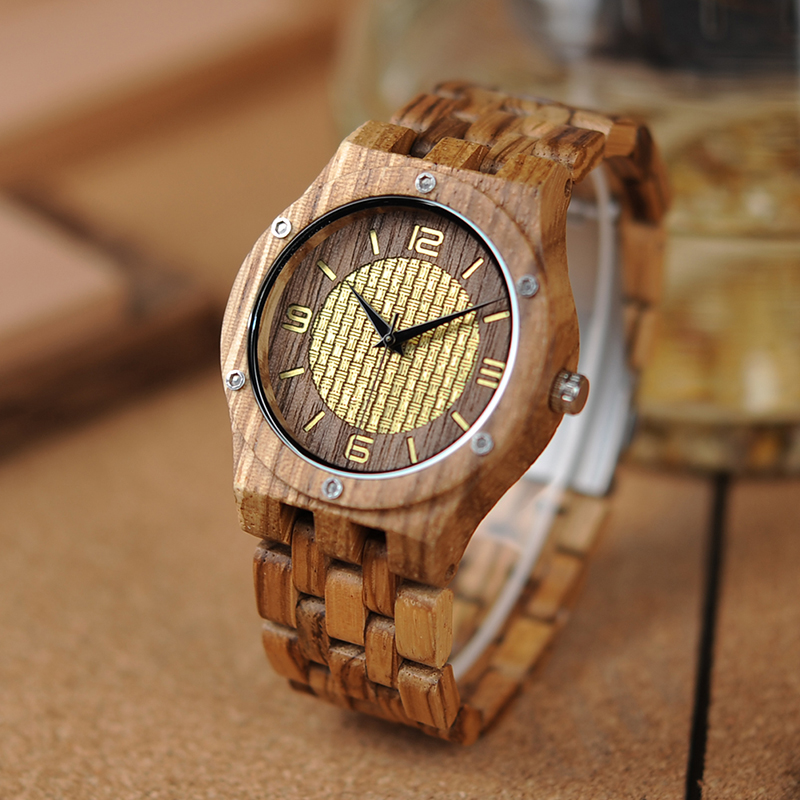 BOBO BIRD L-Q01 Luxury Men's Fashion Wooden Watch Custom Logo Wholesale China Supplier Erkek Kol Saat in Box roomble progetti q01