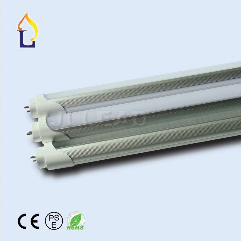 500pcs/lot AC85-265V T8 LED Tube Light High bright SMD2835 28LM/LED t8 tube led lamp 12W 18W 24W 26W 48W replace indoor lamp