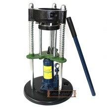 Автоматический инструмент для кондиционирования воздуха, автомобильный шланг для кондиционера, обжимной станок/универсальный шланг для кондиционера, ручной инструмент для обжима шланга