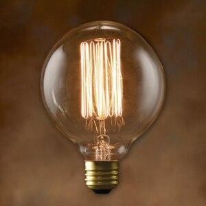 Antique Retro Vintage Edison B
