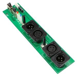 Image 3 - Ghxamp Subwoofer Bass Versterker Voorversterker Board met verstelbare frequentie Verstelbare Fase DC + 12 V Overbelasting Indicatie 1 pc