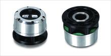 2 pieces x for KIA Sportage, Grand Sportage Retona Frontier Besta97–> Bongo 04–> Manual FREE WHEEL locking hubs B034 AVM460
