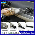 New Vacuum 60w Portable Car Vacuum Cleaner Dry&Wet 12v  aspirador de po portatil For Car Tire Pressure Air Pump with Lighting