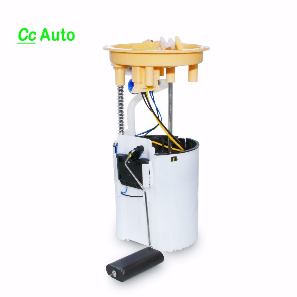 Boîtier de montage de pompe à carburant pour unité d'alimentation d'essence pour XC60 T5 2.0 T 2013-2015 S80 T5 2010 pour Ford Mondeo 2.0 T MK4 2007-2011 31372877