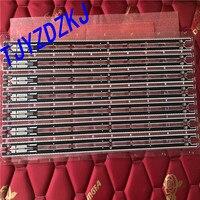 Brand new bar lâmpada de origem para Samsung UA55ES6100J UA55ES7000J UA55ES8000J backlight ba 76/80 LEDs 2012SVS55 7032SNB LTJ550HW08|Peças p/ flash|Eletrônicos -