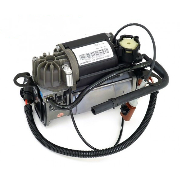 FOR Audi A8 D3 4E 2002-2011, gasoline 10, 12 cylinders air suspension air compressor auto spare parts compressor parts