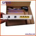 Оригинал HG8541M GPON ОНУ ОНТ с 4 * FE порта + 1 * телефонный порт, с Английского firmware