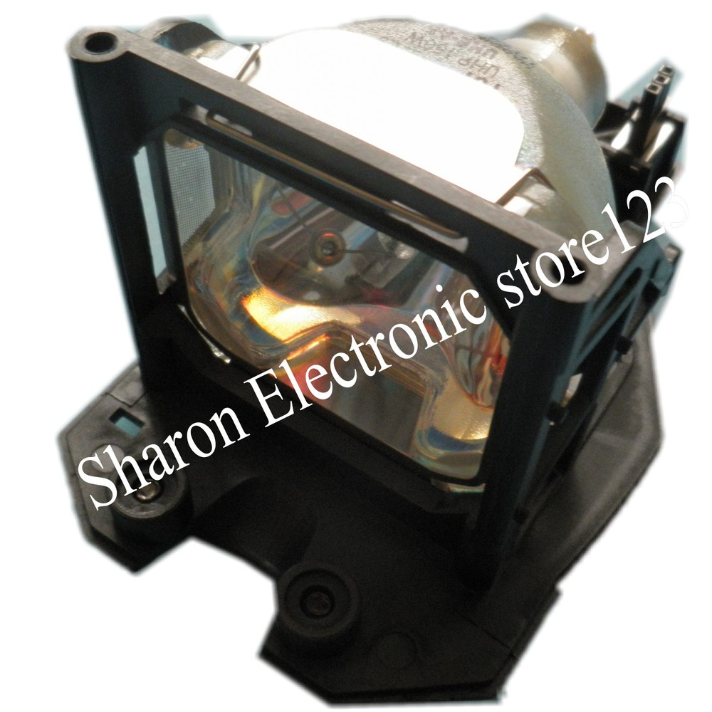 Brand New Replacement lamp with housing SP-LAMP-005 For Infocus LP240 Projector awo projector lamp sp lamp 005 compatible module for infocus lp240 proxima dp2000s ask c40 150 day warranty
