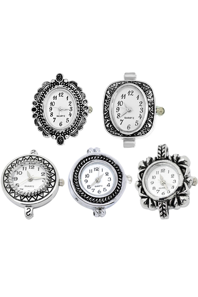 Online Buy Wholesale watch faces jewelry making from China