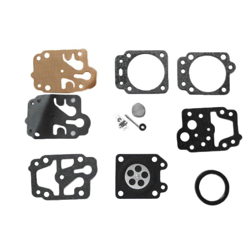 Carburetor-Rebuilt-Kit GX35 Honda High-Quality For Gx25/Gx35/Hhb25/Hhh25 Walbro And K20-WYJ