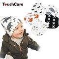 Moda chapéu bonito do bebê da criança crianças recém-nascidas menina boy infantil crochet knit hat cap gorros acessórios adereços fotografia