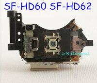 Original New  SF-HD60 Optical Pick-ups  Bloc Optique SF-HD62 Laser Lens SFHD60  CD  Lasereinheit SFHD62