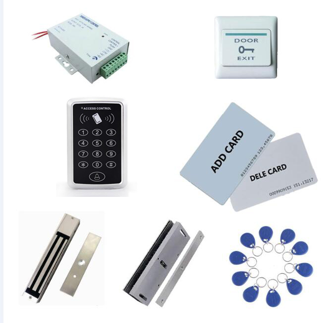 standalone access controller kit ,power+280kg magnetic lock+280kg U-shape + exit button+2 manage card,10 keyfob ID tags,sn:set-7 manage enterprise knowledge systematically