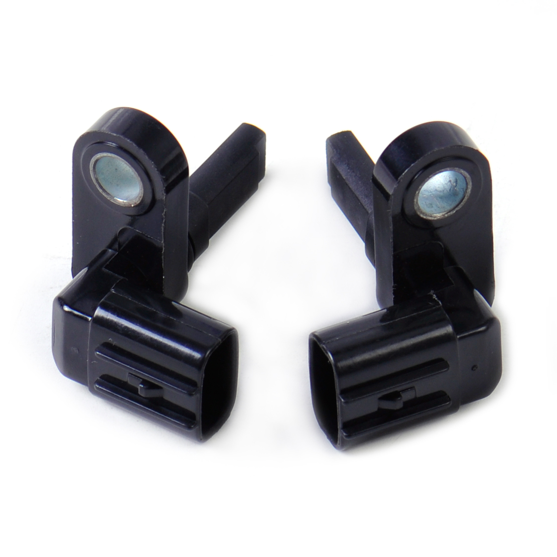 Left /& Right ABS Wheel Speed Sensor for Toyota Lexus 89542-04020 89543-04020
