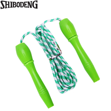 3m  Skipping Rope Excercise Workout Gym Fitness Exercise Jump Ropes Tools 502-1