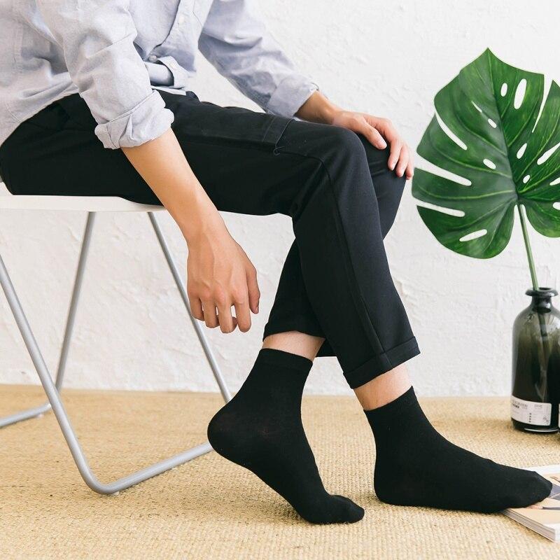 HTB1hkxtkPnD8KJjSspbq6zbEXXaV - Men's Socks Men Fashion Dress Mens Socks Cotton