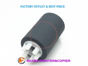Image 3 - Share 100 ps  JC93 00540A JC93 00175A pickup roller feed roller Separation Roller for samsung 9250 8123 8128 8030 8040 8350