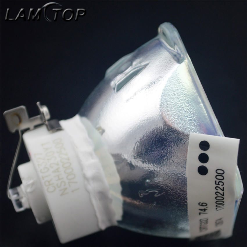 100% Original projector bare lamp/bulb  LV-LP32 for LV-7280/LV-7285/LV-7380 compatible bare bulb lv lp03 2013a001 for canon lv 7300 projector lamp bulb without housing