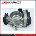 High Quality THROTTLE BODY Assembly 06A133063G  06A 133 063G  For AUDI A3 For SKODA OCTAVIA  For VOLKSWAGEN BORA GOLF IV Variant