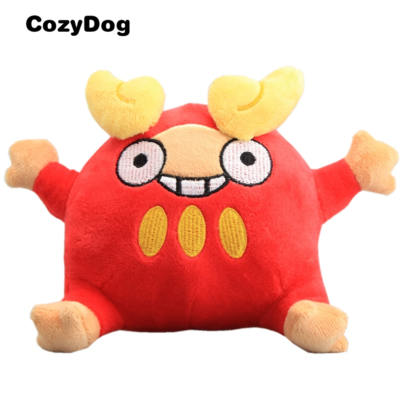 Janpanese Anime Darumaka Plush Tou Doll Cartoon Figure Darumaka Stuffed Toys For Children Peluche Darumarond Dolls 13~25 Cm