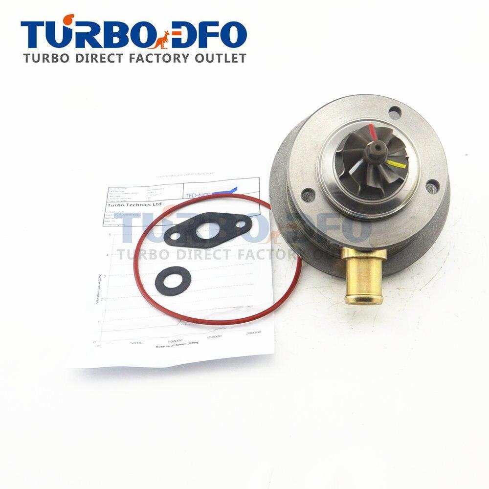Turbocharger KKK turbo cartridge core CHRA KP35 54359710009 54359700001 54359700007 for Citroen C1 C2 C3 Xsara