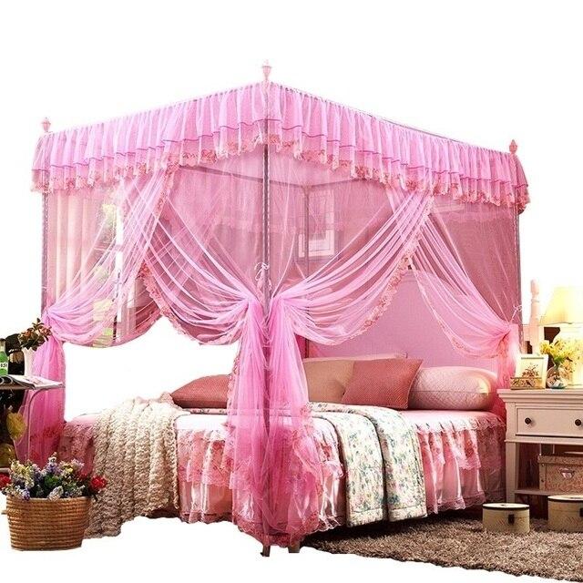 Moustiquaire Pour Double Baby Enfant Bed Siatka Moskitiera Ciel De Lit  Klamboe Canopy Mosquitera Mosquito Net