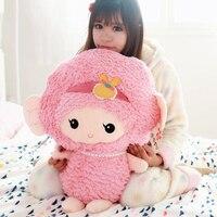 Giant Small Mini Stuffed Bear Toy Clothes Keychain Dolls Snorlax Pikachu Pocoyo Gengar Teddy Bear Lucario