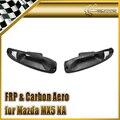 Car-styling para mazda mx5 na 1989-1997 frontal gire singal indicador de admisión de aire de tipo a en stock
