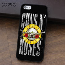 coque iphone xr guns n roses