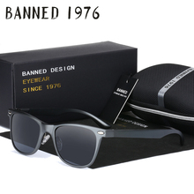 2017 top grade Polarized aluminium magnesium Sunglasses UV400 men women Driving vintage new Sun Glasses oculos de sol with box