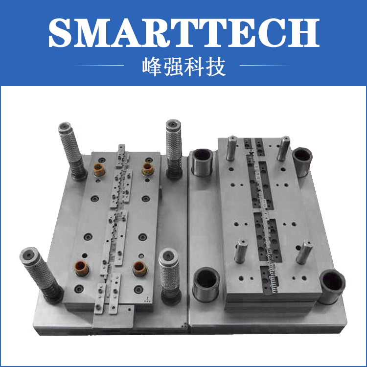 progressive stamping die mould / punching mould
