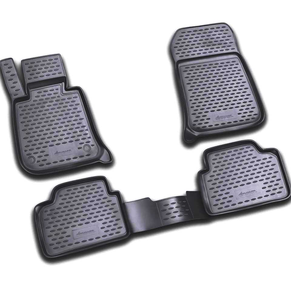 Floor mats for BMW 3-series E90-E93 2005-2012 Element NLC0505210K дверь bmw e90