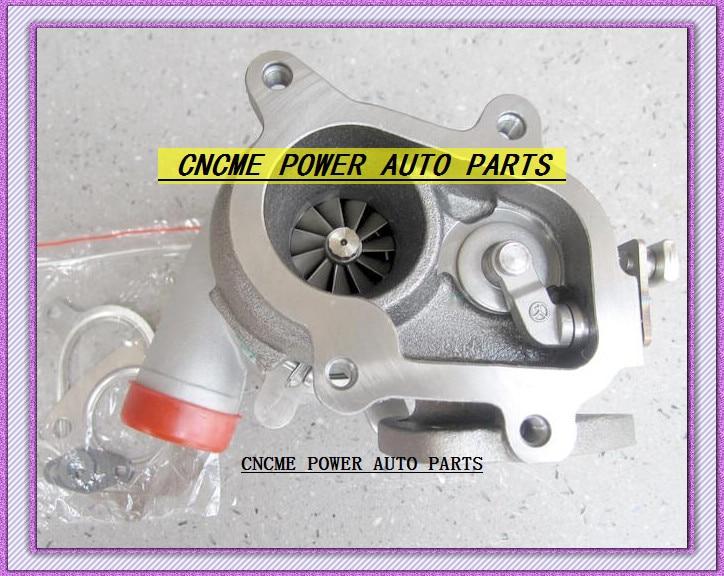 TF035HM TF035 49135-06700 49135-06710 1118100-E06 1118100-E03 Turbocharger Turbo For Great Wall Pickup Hover H3 H5 2.8L GW2.8TC (6)